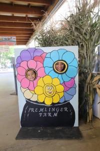 Mai and Mira